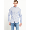 Hilfiger Denim Hilfiger Denim basic stretch stripe shirt