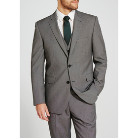 Orwell Regular Fit Suit Jacket