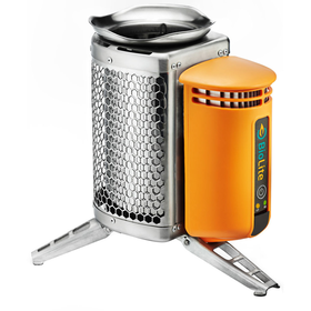 BioLite CampStove with FlexLight