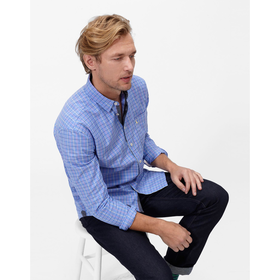 WELFORD Classic Fit Shirt