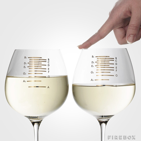 Musical Wine Glasses (2)