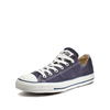 Converse Chuck Taylor All Star Ox Plimsolls - Navy