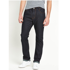 V by Very Straight Fit Denim Jean