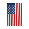 Valley Forge Flag Sewn Cotton United States Garden Flag, mea...