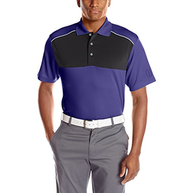 PGA TOUR Men's Golf Performance Airflux Three Color...