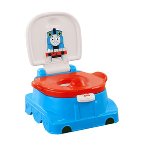 Fisher-Price Thomas Railroad Rewards Potty, Thomas The Train