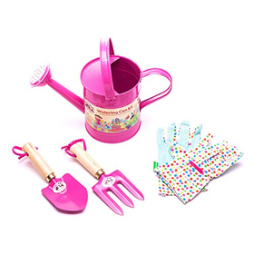 Watering Can Kit, Pink