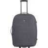 Go Explore Small Grey 2-Wheel Suitcase