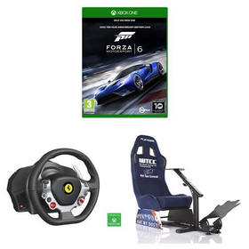 Ultimate Racing Bundle (Xbox One)
