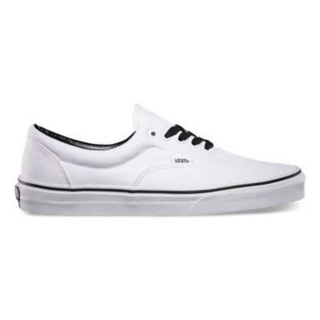Vans Era (True White Black)  719b8be3f
