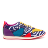 The Field Sneaker with Writer Print - BURBERRY PRORSUM
