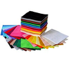 Special Assorted felt pack - 15 x A4 soft durable felt sheets in 15 assorted colours