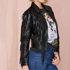 Nasty Gal Born To Ride Leather Jacket