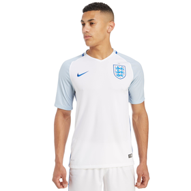 Nike England 2016 Home Shirt