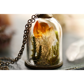 "<span style=""line-height: 33.6px;"">Citrine Crystal"