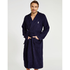 Sleepwear cotton terry bathrobe