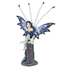 Toscano Azure The Pepperwand Fairy Statue