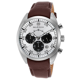 Ben & Sons Voyager Quartz Men's Watch