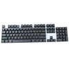Redragon A101 Double Injection Keycaps 104 keys(Bl