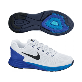 Nike LunarGlide 6 Mens Running Shoes