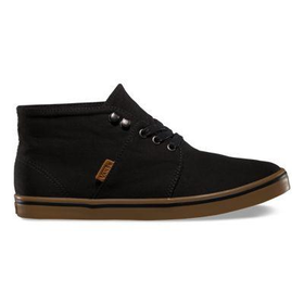 Vans Camryn Slim (Canvas black)