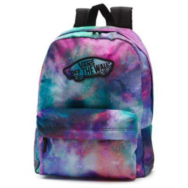 714967e2a62 Vans Galaxy Realm Backpack (Nubula/True White) | vans.com Price Drop &  Discount Codes Alerts | Booly