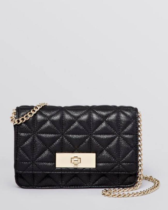 Kate Spade New York Crossbody Sedgewick Place Wallet On A Chain Bloomingdales S