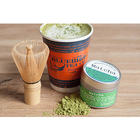 Matcha Superhero Superfood