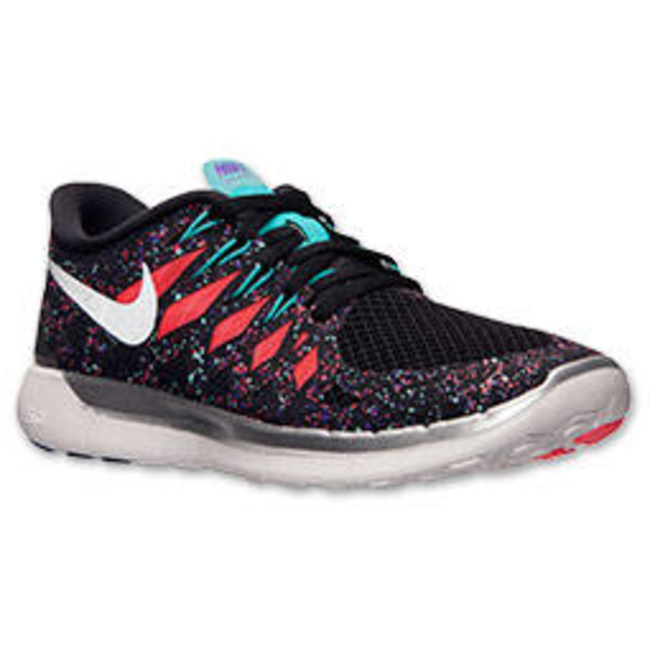 sports shoes 2005a ab766 Women s Nike Free 5.0 Premium Running Shoes   finishline.com Price Drop    Discount Codes Alerts   Booly