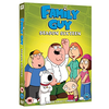Family Guy - Season 16 [DVD] [2016]