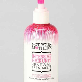 Not Your Mother's Intensive Hair Unit Renewal Treatment - Red One