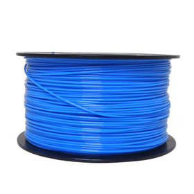Blue PLA Filament 1.75mm 1kg
