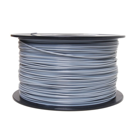 Grey PLA Filament 1.75mm 1kg