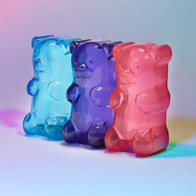 FCTRY 'Gummygoods' Gummy Bear Night Light | Nordstrom
