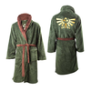 The Legend of Zelda Bathrobe Dressing Gown