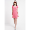 Zalando Essentials Jersey dress - coral