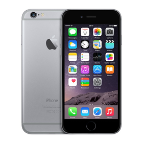 iPhone 6 64GB Space Grey