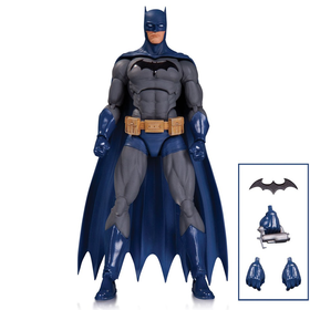 DC Collectibles DC Comics Last Rights Batman Batman 6 Inch Action Figure
