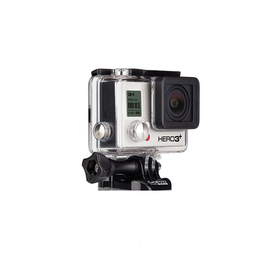 GoPro HERO3 BLACK Edition - Camcorder -