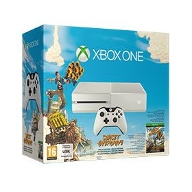 Xbox One Console Special Edition Sunset Overdri...