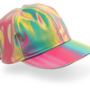 Back to the Future Marty Hat Replica