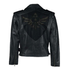 Legend of Zelda Biker Jacket