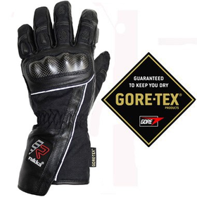 Rukka Cosmo Goretex Motorcycle Gloves