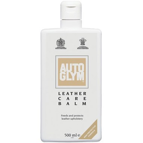 Autoglym Motorcycle Leather Care Balm 500ml