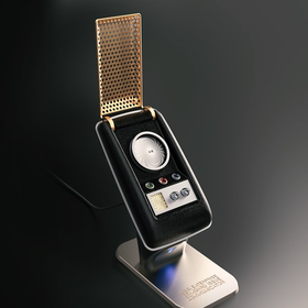 Star Trek: Original Series Bluetooth Communicator at Firebox.com