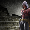DC Comics Robin Collectible Figure by Square Enix