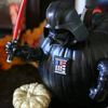 Star Wars Darth Vader Pumpkin Push-ins
