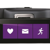 Microsoft Band Small