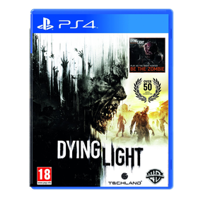 Dying Light Be the Zombie Edition