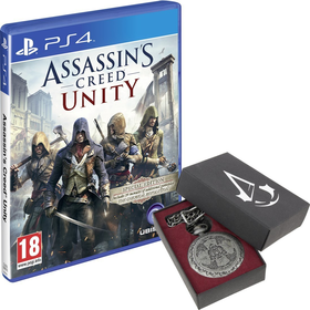 Assassin's Creed Unity - Special Offer